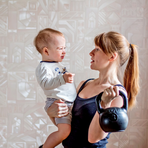 Post-Baby Bod: The Real Deal on Getting Your Body Back