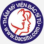 logo tmv Thẩm mỹ viện Bác sĩ Tú Quận 1, Tp. Hồ Chí Minh
